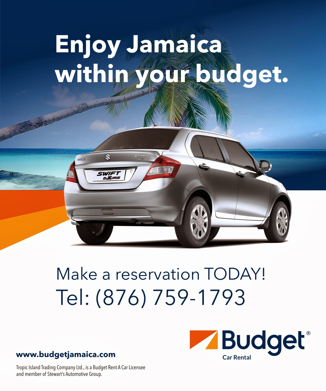 Should I Rent A Car In Jamaica