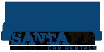 Santa Fe Hotels & Car Rentals